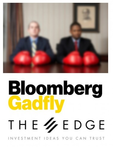 Bad Blood Is Good for M&A, The Edge Reveals 16-Year Global Study The Big Banks Didn't Want Released