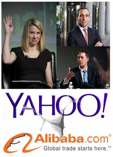 CNBC/Reuters: Yahoo will not spin off Alibaba stake, weighs core business sale, The Edge sees opportunity