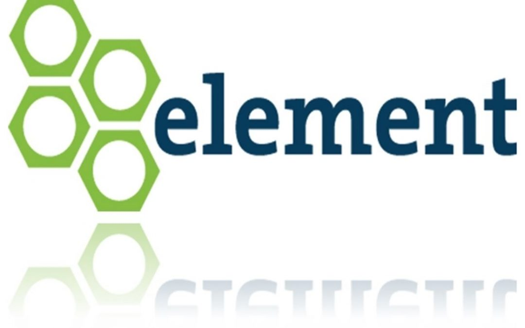 ESR Early Wire: Element Financial Corp.