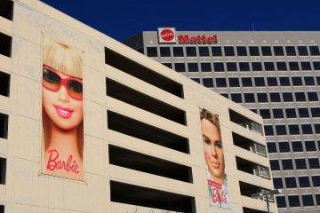 Mattel's Time Is Running Out Amid Federal Securities Probe, And Not Even Barbie Can Save It