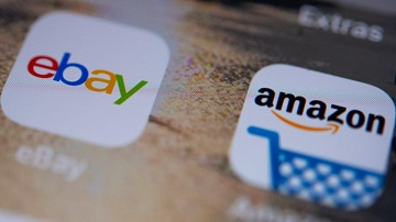Could Amazon Buy eBay in a 2020 Cash Deal?
