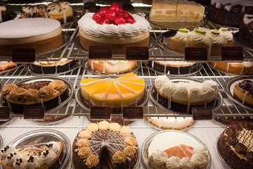Hungry Activists Should Take A Bite Out Of The Cheesecake Factory