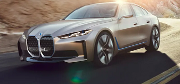 BMW Should Spin Off Rolls-Royce To Take On Tesla
